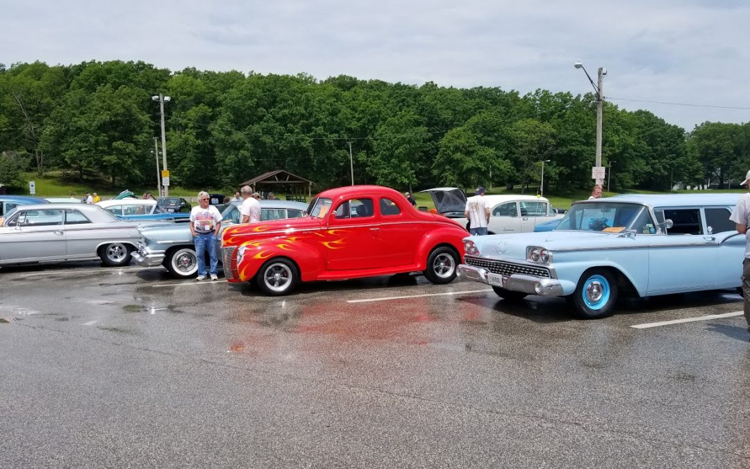 Thank you for a great Classic Car Show!